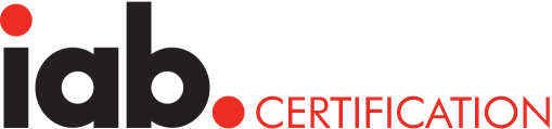 IAB Certification